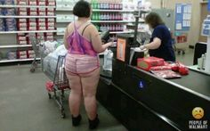 People Shopping in WalMart funny pictures ~ ROFL Zone good link Walmart Meme, Funny Walmart Pictures, Walmart Shoppers, Funny People Pictures, Funny Photos, Walmart Pics, Walmart Customers, Walmart Stuff, Top