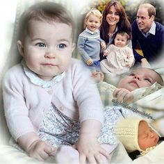 """3/9/17♥Iraq/Afghanistan Memorial♥There was an update on George and Charlotte; People Mag reports: """"Charlotte is growing up really fast. She is the one in charge,"""" Samantha Burge, wife of Warrant Officer Class 2 Chris Burge, told reporters. """"We have both got 2-year-olds and they are ruling the roost. It was a bit of a mummy chat,"""" said Samantha, who is mom to daughters Isabella, 4, and Amelia, 22 months — similar in age to George and Charlotte. """"[She said]…"""