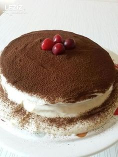 Tiramisu ( Kreması Efsane) Tiramisu, Pasta Cake, Peruvian Recipes, Turkish Recipes, Nutella, Cake Recipes, Food And Drink, Cooking Recipes, Yummy Food