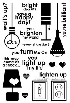 Bright Idea - Starts Shipping Aug 7 $14.99