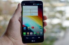 LG G2 Test - Samsung & Knock Out?