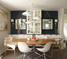 Beautiful Mismatched Dining Chairs That Will Blow Your Mind