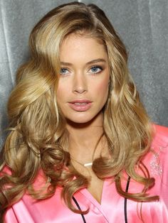70+ Pics of Gorgeous Doutzen Kroes Hairstyle for Your Inspiration