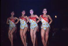 The Too Far East Club, Seoul, Korea 1950s Army Base, My Wife Is, Seoul Korea, Night Out, 1950s, Korean, Club, Bikinis, Photography