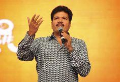 "#Shankar Confirms the Production of Movie ""Kappal"" !!"