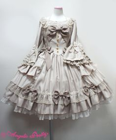 Angelic Pretty - Lady Christine Dress