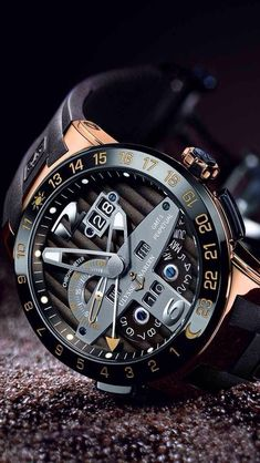 ULYSSE NARDIN www.ChronoSales.com for all your luxury watch needs, sign up for our free newsletter, the new way to buy and sell luxury watches on the internet. #ChronoSales #luxurywatches