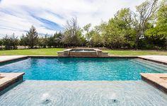 Build Dream Home, Luxury Homes Dream Houses, Custom Pools, West Lake, Custom Home Builders, Pool Houses, Building A House, Dallas, New Homes