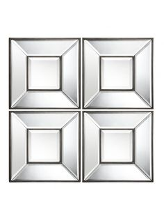 Mirrors - Walls  sc 1 st  Pinterest : sectional mirrors - Sectionals, Sofas & Couches