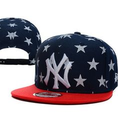MLB New York Yankees Snapback   $6.99