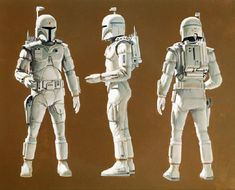 TESB: Ralph McQuarrie did a number of different helmet and costume concept sketches for everyone's favorite bounty hunter --- Boba Fett. Ralph Mcquarrie, Star Wars Concept Art, Star Wars Art, Science Fiction, Boba Fett Costume, Joe Johnston, Star Wars Bounty Hunter, Star Wars Boba Fett, Jango Fett