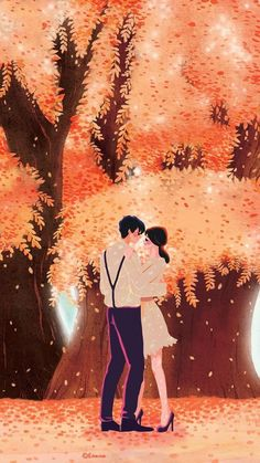 781 Best Cartoon Love Images In 2019 Couple Illustration Anime