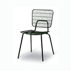 Μεταλλική Καρέκλα – P 644