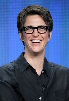 Paula Ryan (Maddow) is officially a failure. From now on he should be referred to as Paula Ryan (female Paul Ryan lookalike) Paul Ryan, Rachel Maddow, Latest Celebrity News, Madly In Love, The Hollywood Reporter, Tv Presenters, Look Alike, Celebs, Celebrities