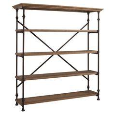 Sanders Shelf Rack at Joss & Main