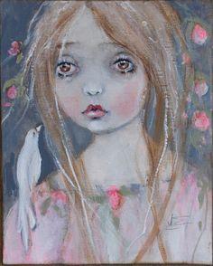 gypsy child...karen milstein