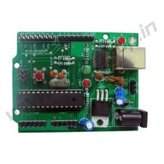 Roboduino with ATmega 328 Product Code: RS-1015 Availability: In Stock Price: Rs. 550.00  http://www.roboshop.in/development-boards/roboduino-with-atmega328