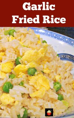how to cook jasmine rice for fried rice
