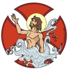 M.REDONDO- Comics: * Cristo Resucitado