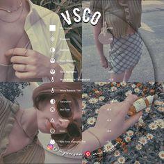 Good Photo Editing Apps, Photo Editing Vsco, Vsco Photography, Photography Filters, Vsco Filter Pastel, Vsco Filter Grunge, Vsco Effects, Best Vsco Filters, Picsart