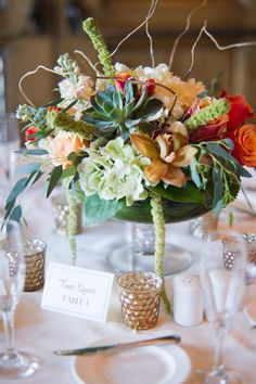 image of Centerpieces