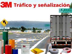 ¡Nuevos productos 3M! Avance ofrece una línea completa de papel reflejante permanente y temporal de alta calidad para las señales de control de tráfico y los dispositivos de demarcación.
