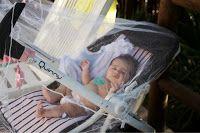 Viajando com bebês até 3 meses | Mamãe Plugada