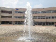 Nuevas instalaciones de la Unidad de Posgrado de la UNAM, Curso-Taller Interanual de Tutorías 2013 para Coordinadores del PIT-UNAM, 29 de mayo de 2013.