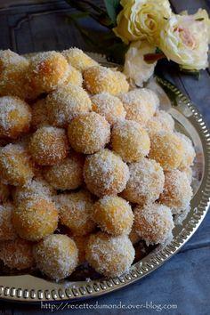 Patisserie Fine, Beignets, Cod, Mousse, Biscuits, Keto, Sweets, Cookies, Breakfast