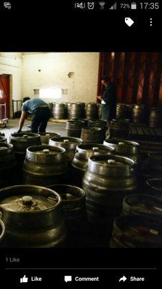 Darleys Brewery
