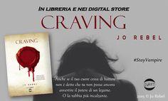 """""""Craving"""" Jo Rebel"""
