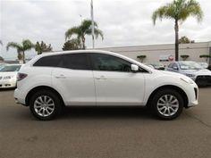 Cars for Sale: 2010 Mazda CX-7 2WD i Sport in Escondido, CA 92029: Sport Utility Details - 400129834 - Autotrader 13K Certified! 70k mileage