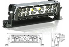 Make Your Off-Roading Smooth with 4x4 Light Bar Accessories  http://ledlightbars.webstarts.com/ A good road experience is the one that is remembered for longer time duration. Several factors work on the drive to make it a memorable one. Right from the car you drive or hire to the various other factors that work on making your ride a smoother one. #4x4lightbar #4x4light
