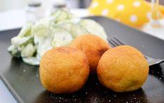 Gurktaler Reingalan werden oft zu Salat oder Kompott gegessen. Das #Rezept ist vor allem in Kärnten sehr beliebt.