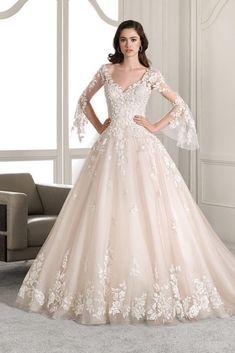 Demetrios - Wedding Dress - 824
