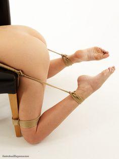 40+ Bondage Positions – A Submissive's Initiative