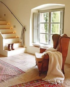 heartbeatoz:    (via Home  Garden: A fourteenth century restored farmhouse)