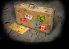 Mrs. Coastie Baker: Travel Routines: Weird or Sensible?