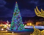 2nd Annual Cherokee Lights and Legends Christmas starting Dec 5th, 2015. From 6-9pm at the Cherokee Fair Grounds!