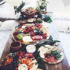 Mezze platter me                                                                                                                                                                                 More
