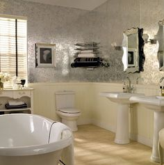 Best Ideas to Remodel Your Bathroom theme