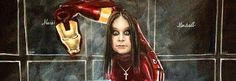 Travis Chapman aus Washington nimmt seine Kunst nicht so ernst wie vielleicht manch anderer Künstler und will uns mit seinen Gemälden vorwiegend unterhalten. Deshalb tauchen auf seinen Bildern auch Chewbacca, Edward mit den Scherenhänden oder ein gesichts-gepierctes Mädchen mit dem Perlenohrring auf. Die Mona Lisa wird zur Menthol Lisa und quarzt vor unseren Augen was [ ]