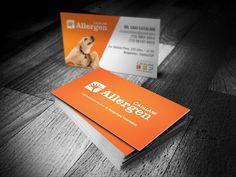 Cartão de Visita – Grupo Catalani – Allergen – Identidade Visual! FIRE Mídia – Agência de Publicidade em Santos-SP! Você está na Agência de Publicidade certa! Criação de Identidade Visual! Criação de Cartões de Visita – Panfletos – Folhetos – Flyers – Arte OffLine – Anúncio em Jornais e Revistas! A FIRE Mídia desenvolve COMUNICAÇÃO…