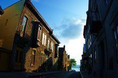 Québec rue Sainte-Geneviève 2 | par paspog