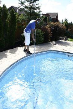 1000 images about clean swimming pool on pinterest - Cleaning sand filter swimming pool ...