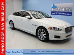 Cool Amazing 2013 Jaguar XJ -- 2013 Jaguar XJ  36212 Miles Polaris White 4D Sedan 3.0L V6 24V 8-Speed Automatic 2017 2018 Check more at http://car24.tk/my-desires/amazing-2013-jaguar-xj-2013-jaguar-xj-36212-miles-polaris-white-4d-sedan-3-0l-v6-24v-8-speed-automatic-2017-2018/
