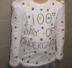Wild about K Kids: 100th Day and 100 Followers!!!