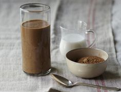 Chocolate Love Smoothie