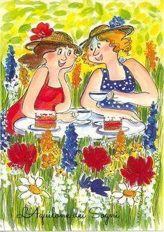 Virpi Pekkala: Flowers of Midsummer