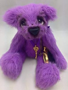 Lesley by Cooper bears
